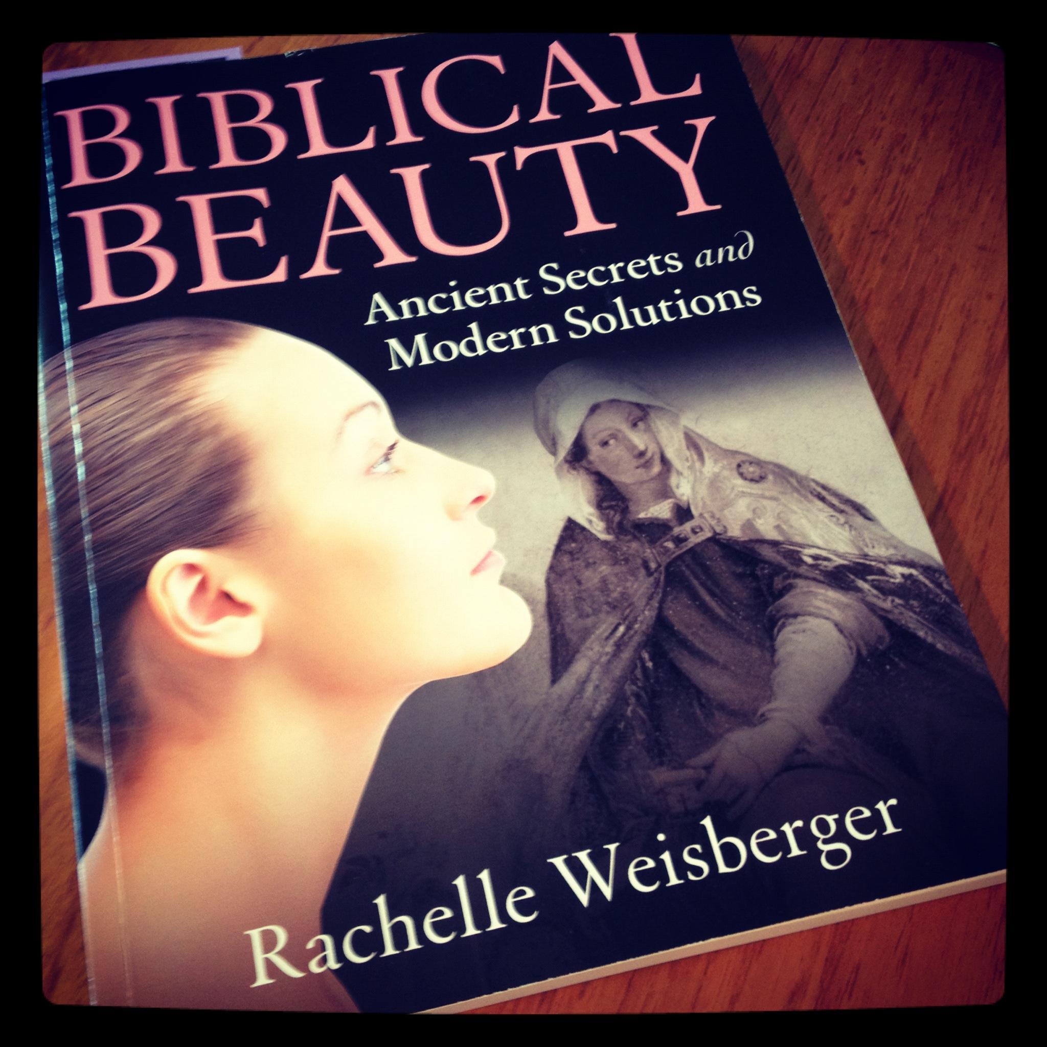 Biblical Beauty: A review