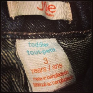 Joe fresh