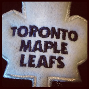 Go Leafs Go